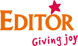 Logo groupe Editor